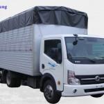 Cho thuê xe tải chuyên nghiệp tại phố Hoàng Đạo Thành