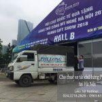 Cho thuê xe tải Phi Long tại phường Thanh Xuân Bắc