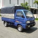 Thuê xe tải chở hàng uy tín tại Phi Long