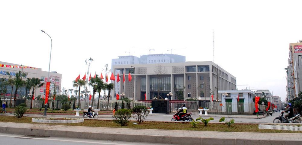 Kết quả hình ảnh cho quận Hà Đông, Hà Nội