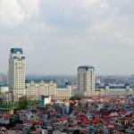 Cho thuê xe tải tại Quận Bắc Từ Liêm Hà Nội