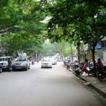 Dịch vụ taxi tải giá rẻ Phi Long phố Bà Triệu