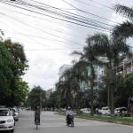 Thuê taxi tải giá rẻ phường Giáp Bát