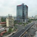 Cho thuê xe tải chuyên nghiệp tại phố Hoàng Quốc Việt