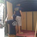 Chuyển văn phòng trọn gói tại Đường An Hòa – Mộ Lao