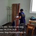 Chuyển nhà trọn gói tại Đường Yên Phúc – Phúc La