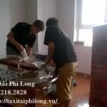 Dịch vụ taxi tải chuyên nghiệp phường Láng Thượng