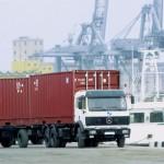 Thuê xe tải container giá rẻ tại Hà Nội phường Yên Sở