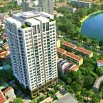 Chuyển nhà tại Chung Cư Platinum Residences