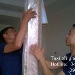 Dịch vụ taxi tải chuyên nghiệp tại Xuân Thủy