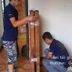 Phi Long cho thuê taxi tải phố Nguyễn Phong Sắc