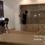 Chuyển văn phòng giá rẻ phố Trần Đăng Ninh của Phi Long