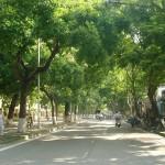 Dịch vụ taxi tải tại Đường Hoàng Diệu – Nguyễn Trãi