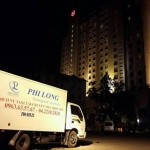 Dịch vụ cho thuê xe tải chuyên nghiệp phố Gia Thuỵ