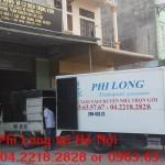 Dịch vụ taxi tải giá rẻ tại phố Bạch Mai