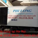 Cho thuê xe tải chuyên nghiệp tại phố Vũ Trọng Phụng