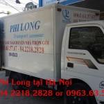 Dịch vụ taxi tải uy tín tại phố Nhân Hòa