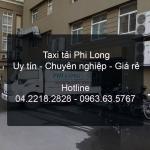 Dịch vụ taxi tải giá rẻ tại phố Đại Cồ Việt