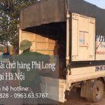 Dịch vụ cho thuê xe tải tại phố Giang Biên