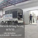Cho thuê xe tải tại phố Phúc Hoa