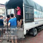 Cho thuê xe tải giá rẻ chất lượng tại phố Ô Cách