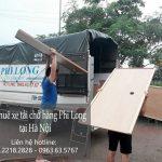 Dịch vụ cho thuê xe tải chuyên nghiệp phố Hoa Lâm