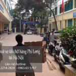 Cho thuê xe tải tại phố Ngô Tất Tố