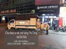 Dịch vụ cho thuê xe tải giá rẻ tại đường Nguyễn Duy Dương