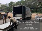 Cho thuê xe tải tại phố Trần Khát Chân