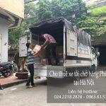 Cho thuê taxi tải chuyển hàng giá rẻ