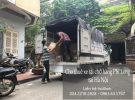 Cho thuê xe tải 2,4 tấn tại phố Phúc Xá