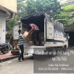 Dịch vụ cho thuê xe tải chở hàng tại phố Đặng Xuân Bảng