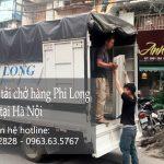 Dịch vụ thuê xe tải tại phố Nguyễn Khang