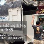 Dịch vụ cho thuê xe tải 1 tấn tại phố Hoàng Đạo Thúy