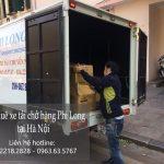 Cho thuê xe tải nhỏ tại phố Nguyễn Văn Trỗi