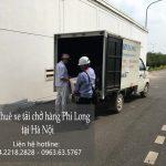 Dịch vụ cho thuê xe tải uy tín tại phố Yết Kiêu