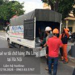 Cho thuê xe tải 5 tạ tại phố Nguyễn Như Đổ
