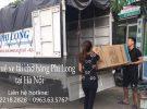 Cho thuê xe tải tại phố Phan Đăng Lưu