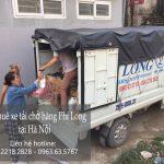 Cho thuê xe tải nhỏ tại phố Nam Đồng
