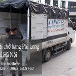 Dịch vụ cho thuê xe tải giá rẻ tại đường La Thành