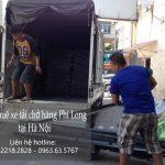 Dịch vụ cho thuê xe tải nhỏ chở hàng tại phố Tố Hữu