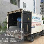 Dịch vụ cho thuê xe tải vận chuyển tại phố Đặng Thai Mai