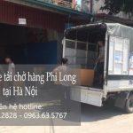 Dịch vụ cho thuê xe tải tại phố Nguyễn Cao