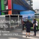 Dịch vụ cho thuê xe tải vận chuyển tại đường Nguyễn Huy Thuận