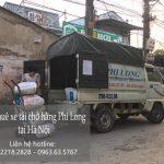 Dịch vụ cho thuê xe tải tại phố Kim Mã Thượng