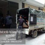Dịch vụ cho thuê xe tải tại phố Vũ Trọng Phụng 2019