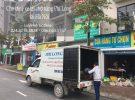 Dịch vụ cho thuê xe tải tại phố Đặng Phúc Thông