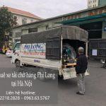 Dịch vụ thuê xe tải tại phố Ngô Thì Sĩ