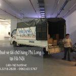 Dịch vụ cho thuê xe tải tại phố Hàng Mắm 2019