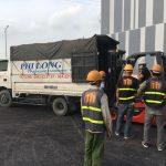 Dịch vụ cho thuê xe tải Phi Long tại đường Lý Sơn 2019